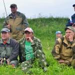 Уроки гуманной рыбалки