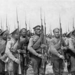 Герои «германской» тихо умирали от ран и увечий