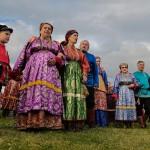 Усть-Цильма: о вечном и быстротечном