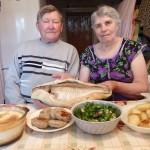 Сельская закалка всегда помогала Александру Попову  в любых жизненных испытаниях