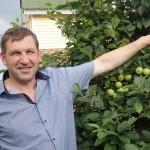 Жить надо по совести, считает общественник Николай Зюзев