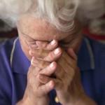 75-летней старушке пригрозили  уголовным делом «о мошенничестве»