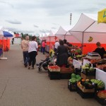 Фермеры бегут с Центрального рынка