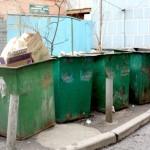 Как «прихватизировали» мусорные контейнеры
