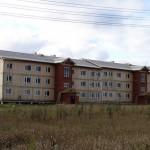 Жители нового микрорайона в Выльгорте  обижены на главу района