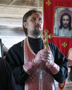 протоиерей Георгий - Модянов юрий