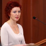 Суд отпустил Елену Шабаршину домой