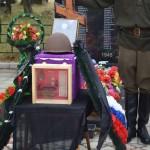 В Кажиме похоронили бойца,  пропавшего без вести в 1941 году