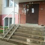 Квартира для инвалида превратилась в тюрьму