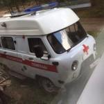 Пьяный пациент переоделся в медика и угнал  «скорую», на которой его привезли в больницу