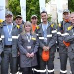 Опыт, полученный работниками предприятий НК «Роснефть» на конкурсе  профессионального мастерства, об...