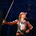 Рыцарь балетного образа (Блиц от 3 ноября)