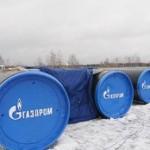 Почему газ так медленно идет в дома северян