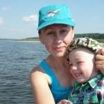 Ирина Храмцова живет с надеждой на чудо