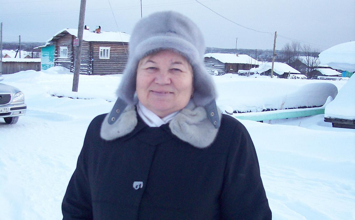 Ивашова