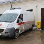Чиновники Минздрава хотят передать  автопарк «скорой» в частные руки