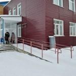 В Сосногорске закрыли стационар для больных ребятишек
