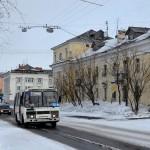 Воркута едва не осталась без автобусных рейсов