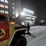 В Воркуте возбуждены уголовные дела против тех, кто не обеспечил безопасность шахты «Северная»