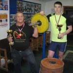 Для тяжелой атлетики в Коми  наступили тяжелые времена