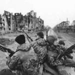 Командировка в ад:   как начиналась первая чеченская война