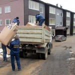 За вывоз мусора теперь будут  брать не с «квадрата», а с человека