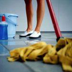 Молодая уборщица утверждает,  что ее использовали как бесплатную рабсилу
