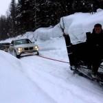 Пока в Коми трещали морозы, спасатели работали в поте лица