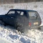 На дорогах Коми негде укрыться от холода