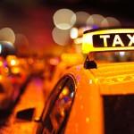 В Сыктывкаре взлетели цены на такси