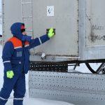 Энергетики несут вахту на Крайнем Севере