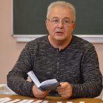 Андрей Попов — о нынешнем состоянии культуры, творческом союзе, отсутствии критики и государственном...
