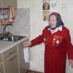 86-летняя бабушка утверждает, что у нее «украли» квартиру