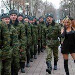 Сменивших пол двух жителей  Коми не взяли в армию