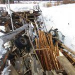 Чужаки ведут себя как диверсанты: портят дороги и разрушают мосты