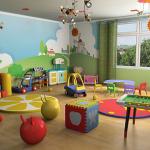 Сыктывдинские чиновники придумали  «новый способ» дошкольного воспитания