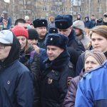 В Коми сотни людей протестовали против коррупции