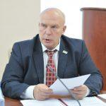 Вице-спикер Госсовета Коми Владимир Косов — о партии власти и «болевых точках» села