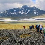 Коми-зырянин стал первопроходцем  высочайших вершин Урала