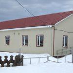 В Усть-Куломе закрывают лыжную базу