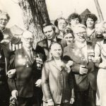 Жизнь в редакции Троицко-Печорской  районной газеты «Заря» всегда била ключом