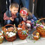 Светлый праздник (Блиц от 14 апреля)