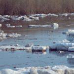 Лед тронулся (Блиц от 28 апреля)