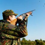 27 апреля открыта весенняя охота