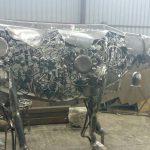 Под окнами Минсельхоза появится железная корова