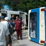Пенсионерка из Коми пострадала  в страшной аварии на крымской трассе