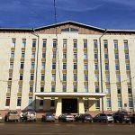 В столице Коми загадочно «исчез»  целый Лабораторный корпус