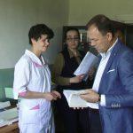 Сельчане так и не добились от министра  внятного ответа на «больной» вопрос