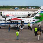 Убытки «Комиавиатранса» растут,  а количество пассажиров падает