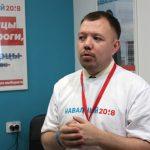 Навальный добрался до Коми